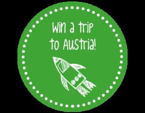 Win a trip to Austria